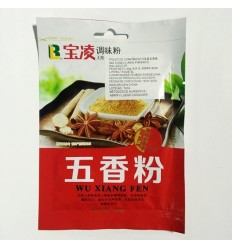 小包宝五香粉 Wuxiang powder 30g