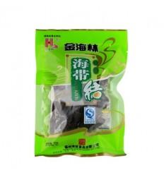 金海林精选海带结 Dried Kumbu 50g