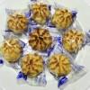 浓香椰丝饼8个装 Coco Cracker 约250g