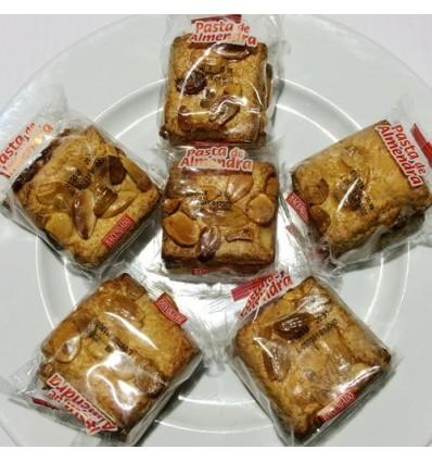 杏仁桃酥9个装 Coco Cracker 约500g