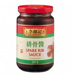 李锦记排骨酱 Spare Rib sauce 397g