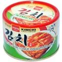 Kimchi WANG 韩国进口泡菜(罐装) COL KUMCHI 160g