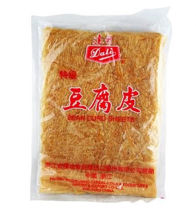 达利豆腐皮 DALI Dried Doufu 250g