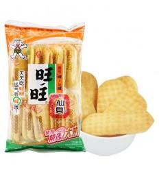 台湾旺旺仙贝 wangwang Cracker 52g