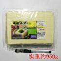 康福传统豆腐/板豆腐(大盒)750g Traditional Toufu 实重约950g