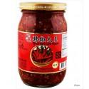 台湾状元牌辣椒大王 Chili Sauce 450g