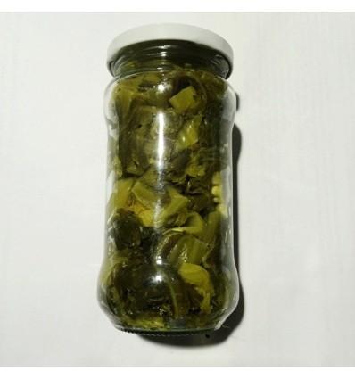 农场自产有机客家酸菜 Preserved Kaichoi 约300g
