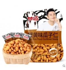 甘源蟹黄瓜子仁 sunflower seeds 75g