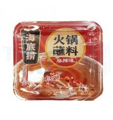 海底捞麻辣味火锅蘸料100g Hot pot spices