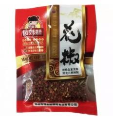 傻妹妹花椒粒 sichuan chili 30g