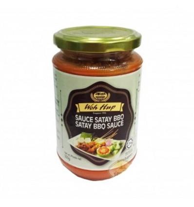 和合沙爹酱 350g Woo Hup Satay BBQ Sauce