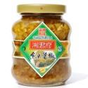 湘君府鱼头青剁椒 220g Green preserved chili