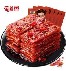 蜀道香麻辣猪肉脯 100g Preserve Dry Pork