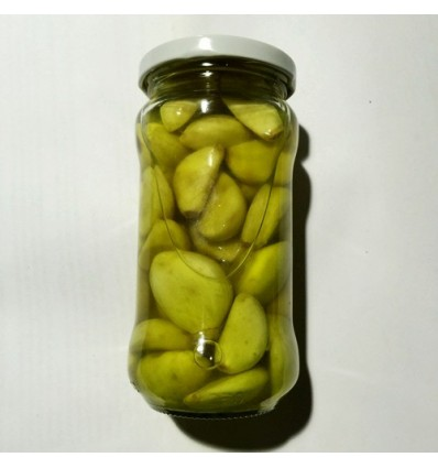 农场自产腊八蒜 Preserved Garlic 约300g