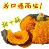 有机日本甜如蜜南瓜 Japanese Pumpkin 按重量