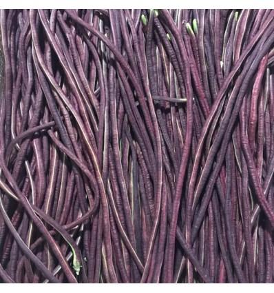西班牙长豆角(红) Long Beans 约350-400g