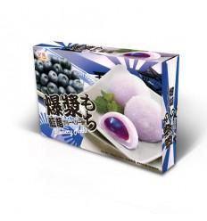 皇族皇族爆浆蓝莓麻薯 MOCHI 180g