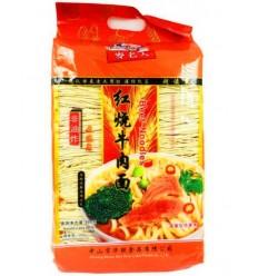 麦老大红烧牛肉面 Beef Noodles 900g