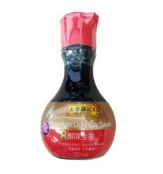 李锦记鲜味生抽150ml装 soy-bean sauce 酿造酱油