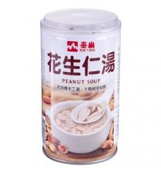 泰山花生仁汤 Peanut kernel soup 320g