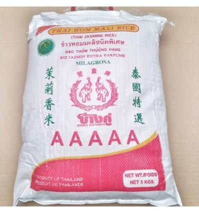 双象牌泰国茉莉香米 5kg