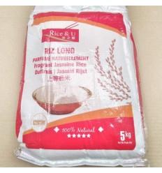 双象牌泰国茉莉香米 Thailandes Rice 5Kg