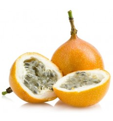 黄金百香果 Golden Passion Fruit