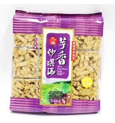 九福五谷杂粮沙琪玛 Shaqima Cracker 227g