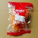 德丽佳地瓜干 Dry Sweet potato 500g