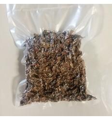 菜园自产梅干菜 Dried plum 250g