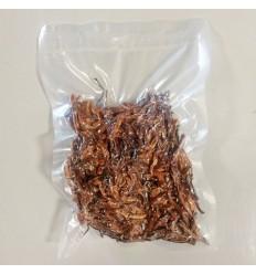 菜园自产黄花菜 Dried Daylily 150g