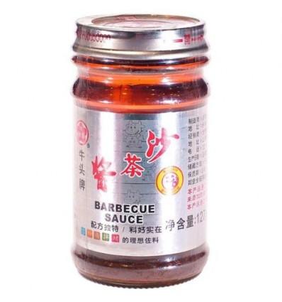 牛头牌沙茶酱 127g Shacha Sauce