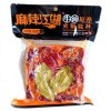 麻辣江湖手工牛油火锅底料 Hot pot spices 500g