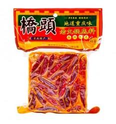 桥头手工全型老火锅底料 Hot pot spices 280g