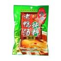 (最佳赏味期2020.10.25)桥头牌老鸭汤炖料*浓香 HuaJiao Fish spices 400g