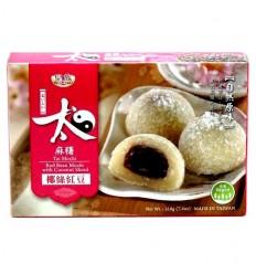 皇族和风麻薯 椰丝红豆 MOCHI 210g
