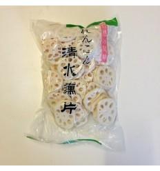清水莲藕片 Lotus 1Kg