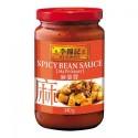 李锦记麻婆豆腐酱(瓶装) Mapo sauce 340g