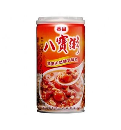 台湾泰山八宝粥 TAISUN BABAOZHOU 375g