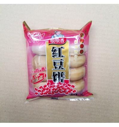 喷喷香红豆饼 ormosia Cracker 193g