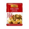 李锦记麻婆豆腐酱(袋装) Mapo sauce 80g