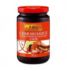 李锦记叉烧酱 Char Siu sauce / Chinese Barbecue Sauce 397g