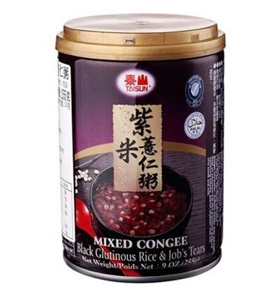 泰山紫米薏仁八宝粥 TAISUN BABAOZHOU 255g