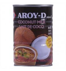 (烹调用)泰国AROY-D椰浆(棕罐) Coco concentramento 400ml