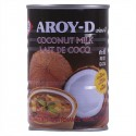 (烹调用)泰国AROY-D椰浆/椰奶(棕罐) Coco concentramento 400ml