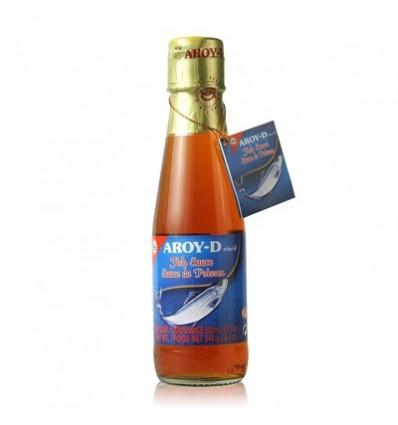 AROY-D特级鱼露 super fish sauce 200ml