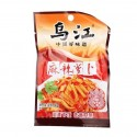 (5包7折)乌江麻辣萝卜 Spice Nabo 60g