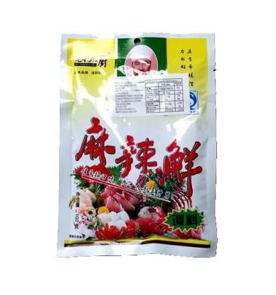 九十九厨麻辣鲜调料102g spices