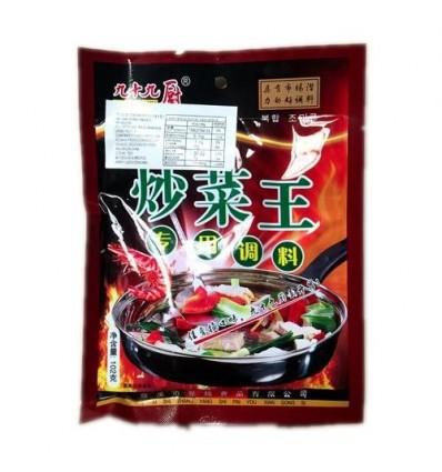 九十九厨炒菜王调料102g spices