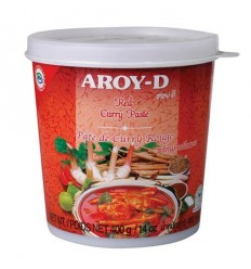 AROY红咖喱 AROY Red Curry 400g